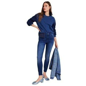 Garage High Waisted Skinny Jeans Women's Size 3
